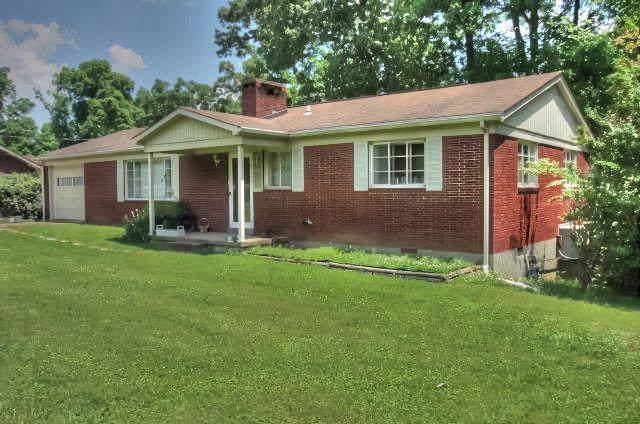 309 Lakeview Dr, New Johnsonville, TN 37134 (MLS #RTC2080343) :: REMAX Elite