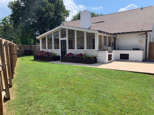 1042 Huntsman Circle, Franklin, TN 37064 (MLS #RTC2080488) :: Keller Williams Realty
