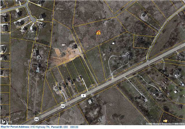 10 Highway 31 E, Gallatin, TN 37066 (MLS #RTC2080526) :: DeSelms Real Estate
