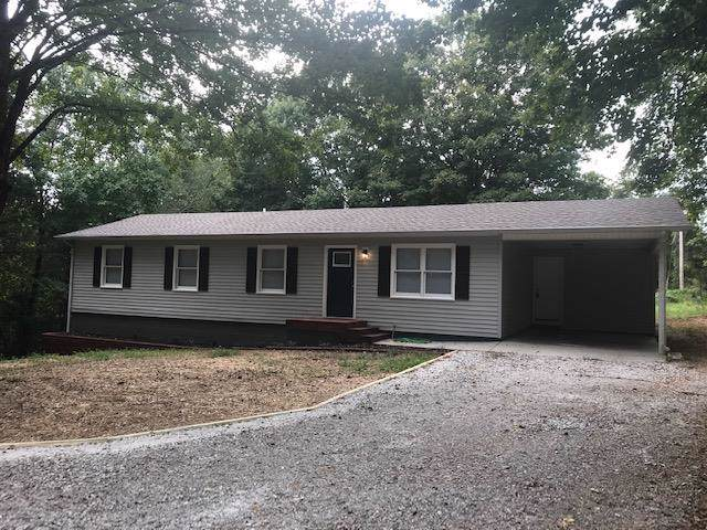 1685 Blue Creek Rd, Tullahoma, TN 37388 (MLS #RTC2080675) :: REMAX Elite