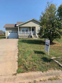 108 Meridians Way, Oak Grove, KY 42262 (MLS #RTC2080729) :: Hannah Price Team