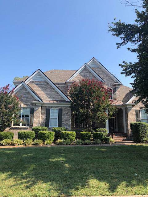 103 Jasmine Ct, Gallatin, TN 37066 (MLS #RTC2080746) :: Ashley Claire Real Estate - Benchmark Realty