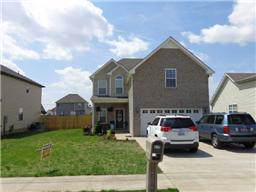 317 Ferdinand Ln, Oak Grove, KY 42262 (MLS #RTC2080769) :: Village Real Estate