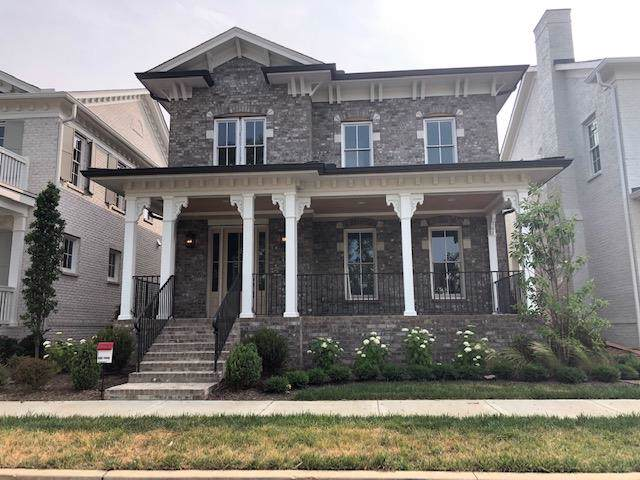 213 Meriwether Blvd, Nashville, TN 37221 (MLS #RTC2081253) :: DeSelms Real Estate