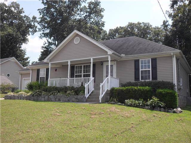 1721 Luton Dr, La Vergne, TN 37086 (MLS #RTC2081426) :: Village Real Estate
