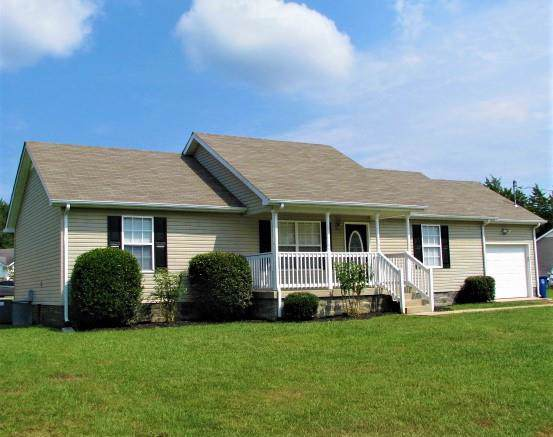 108 Daytona, Shelbyville, TN 37160 (MLS #RTC2081466) :: Nashville's Home Hunters