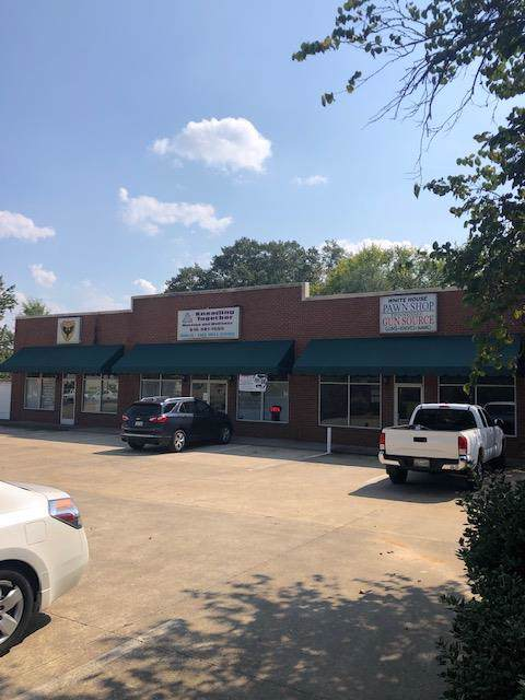 115 Highway 76, White House, TN 37188 (MLS #RTC2081523) :: Nashville on the Move