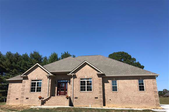 106 Garland Crest Ct N, Tullahoma, TN 37388 (MLS #RTC2081702) :: Nashville on the Move