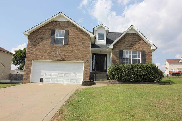 141 Buttermere Dr, Clarksville, TN 37040 (MLS #RTC2081785) :: Cory Real Estate Services