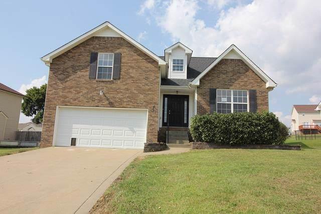 141 Buttermere Dr, Clarksville, TN 37040 (MLS #RTC2081785) :: Five Doors Network