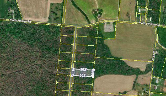 30 Ballard Rd Lot 30, Manchester, TN 37355 (MLS #RTC2081997) :: DeSelms Real Estate
