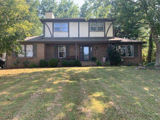 7544 Rolling River Pkwy, Nashville, TN 37221 (MLS #RTC2082029) :: The Kelton Group