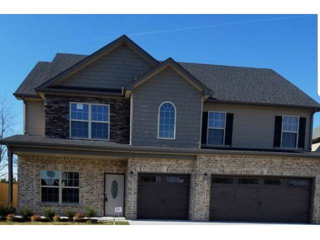 655 Sturdivant Dr, Clarksville, TN 37042 (MLS #RTC2082041) :: CityLiving Group