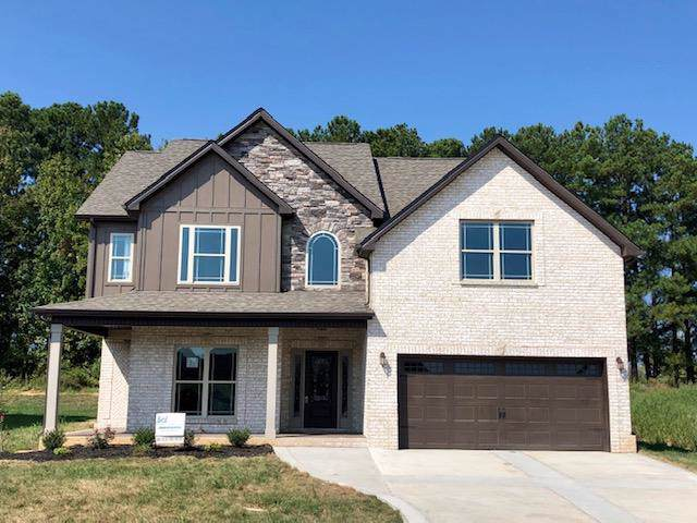 21 The Hereford Farm, Clarksville, TN 37043 (MLS #RTC2082088) :: RE/MAX Homes And Estates
