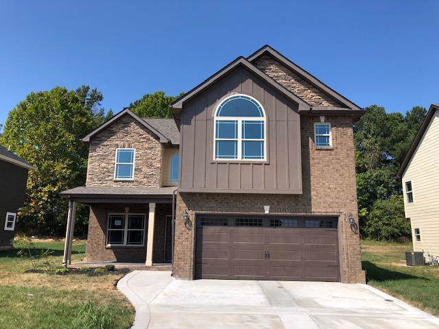 22 The Hereford Farm, Clarksville, TN 37043 (MLS #RTC2082097) :: RE/MAX Homes And Estates