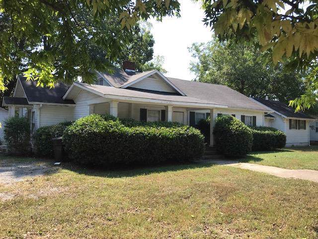 209 W Warren St, Tullahoma, TN 37388 (MLS #RTC2082277) :: Team Wilson Real Estate Partners