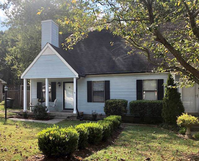 519 Hidden Hill Dr, Hermitage, TN 37076 (MLS #RTC2082689) :: Nashville on the Move