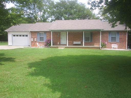 3470 Sulphur Springs Rd, Murfreesboro, TN 37129 (MLS #RTC2082901) :: The Milam Group at Fridrich & Clark Realty