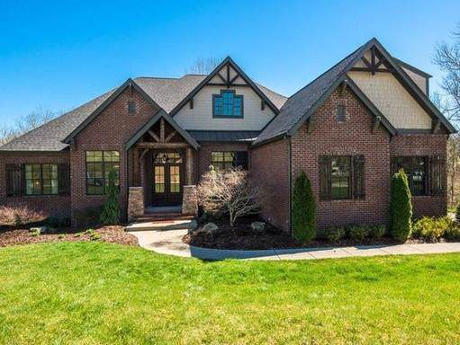 1849 Burland Cres, Brentwood, TN 37027 (MLS #RTC2082964) :: RE/MAX Homes And Estates