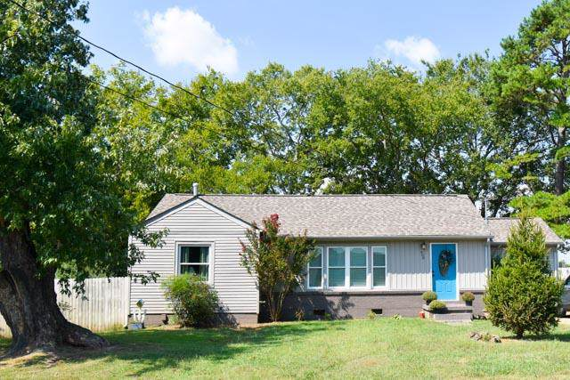 900 Cowan Ave, Shelbyville, TN 37160 (MLS #RTC2082987) :: Maples Realty and Auction Co.