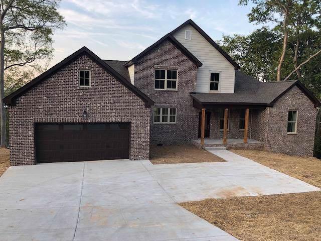 2108 Alpine Drive, Columbia, TN 38401 (MLS #RTC2083111) :: Village Real Estate