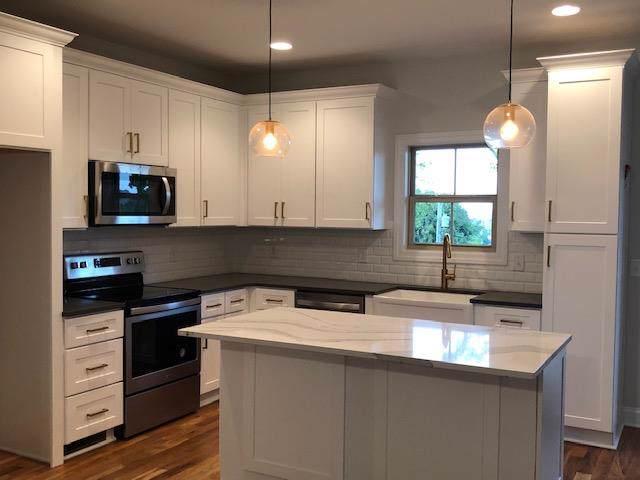 2110 Alpine Drive, Columbia, TN 38401 (MLS #RTC2083112) :: Village Real Estate