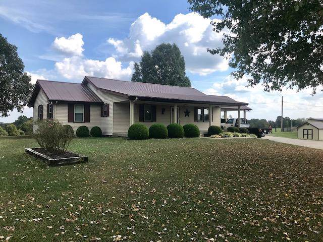 3460 Slayden-Marion Rd, Cumberland Furnace, TN 37051 (MLS #RTC2083204) :: The Milam Group at Fridrich & Clark Realty