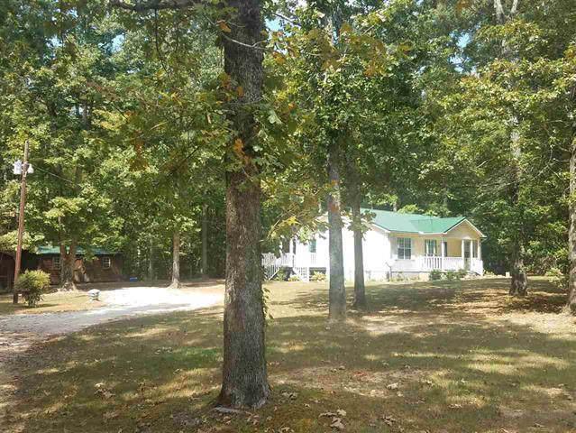 3490 Dunbar Rd, Decaturville, TN 38329 (MLS #RTC2083205) :: REMAX Elite