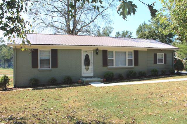 119 Pine Bluff Rd, Rock Island, TN 38581 (MLS #RTC2083244) :: Village Real Estate