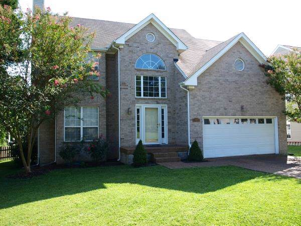 2960 Melbourne Ter, Mount Juliet, TN 37122 (MLS #RTC2083247) :: Keller Williams Realty