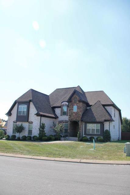 2000 Beechhaven Circle, Mount Juliet, TN 37122 (MLS #RTC2083265) :: Stormberg Real Estate Group