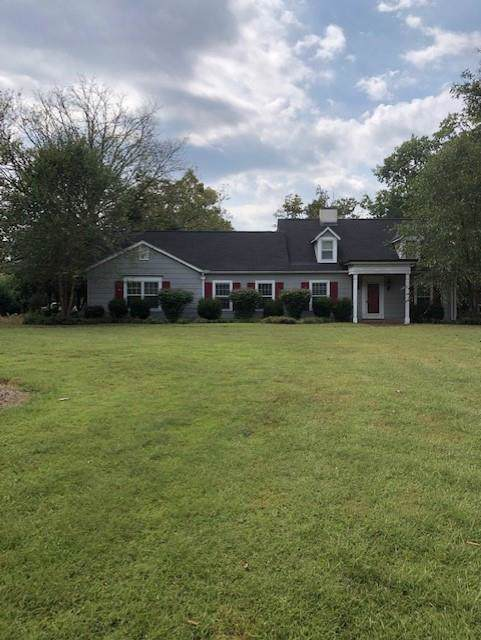 926 Se Broad St SE, Murfreesboro, TN 37130 (MLS #RTC2083293) :: Keller Williams Realty