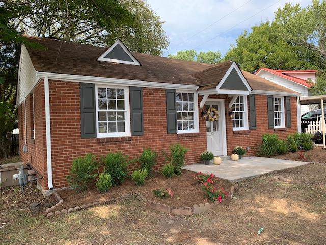 301 Franklin Rd, Franklin, TN 37069 (MLS #RTC2083321) :: Maples Realty and Auction Co.