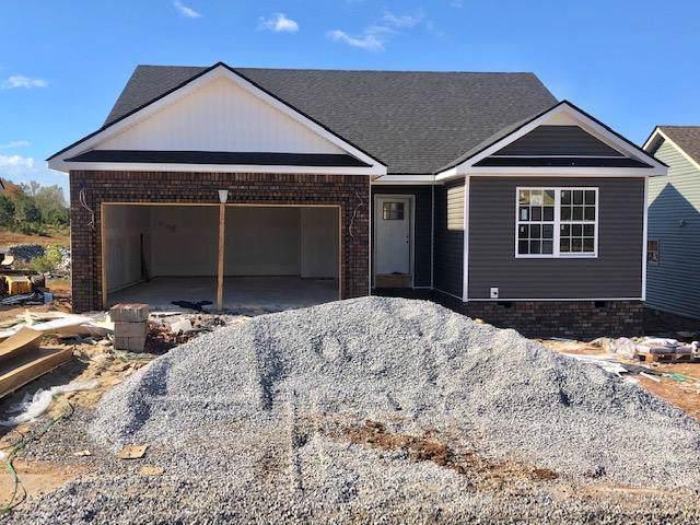 62 Gratton Estates, Clarksville, TN 37043 (MLS #RTC2083437) :: Katie Morrell / VILLAGE