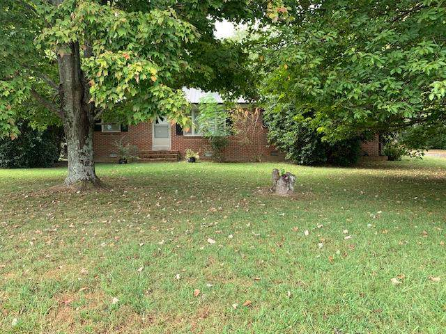 1362 New Home Rd, Dowelltown, TN 37059 (MLS #RTC2083507) :: The Kelton Group