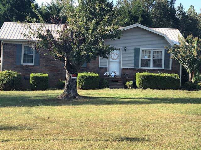 2524 Pleasant Ridge Rd, Goodspring, TN 38460 (MLS #RTC2083564) :: REMAX Elite