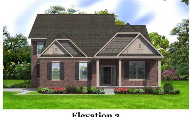 3059 Oxford Dr, Lot 502, Mount Juliet, TN 37122 (MLS #RTC2083875) :: CityLiving Group