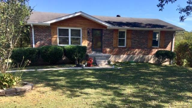 15 Hickman Hwy, Gordonsville, TN 38563 (MLS #RTC2084145) :: Nashville on the Move
