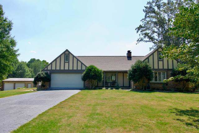 430 Brookemeade Dr, Sparta, TN 38583 (MLS #RTC2084244) :: Berkshire Hathaway HomeServices Woodmont Realty