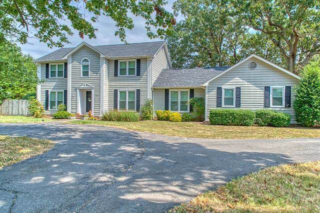 745 Liberty Ct, Cookeville, TN 38501 (MLS #RTC2084363) :: Village Real Estate