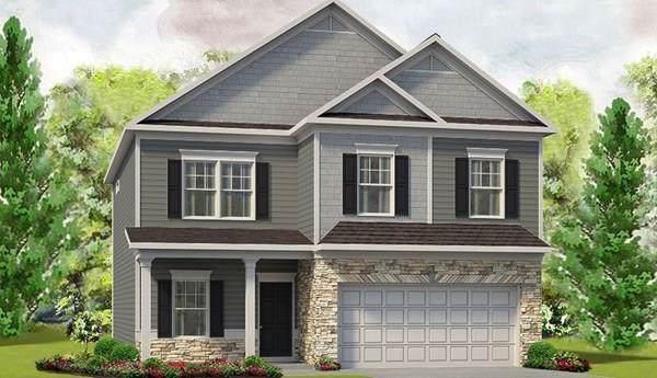21 Burchell Lane, Columbia, TN 38401 (MLS #RTC2084438) :: Village Real Estate
