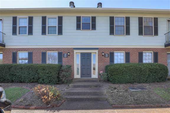 753 Fox Ridge Dr, Brentwood, TN 37027 (MLS #RTC2084446) :: Village Real Estate