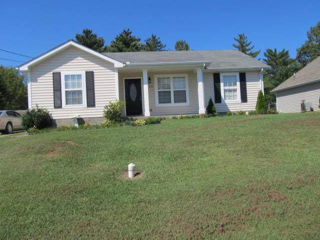 102 Briar Patch Dr, Shelbyville, TN 37160 (MLS #RTC2084706) :: Village Real Estate