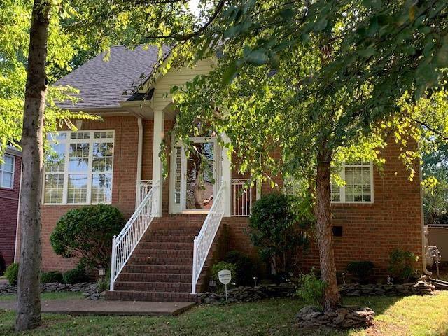 2014 Spring Branch Dr, Madison, TN 37115 (MLS #RTC2084736) :: Village Real Estate