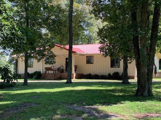 1104 Highway 130-West, Shelbyville, TN 37160 (MLS #RTC2084798) :: Nashville on the Move