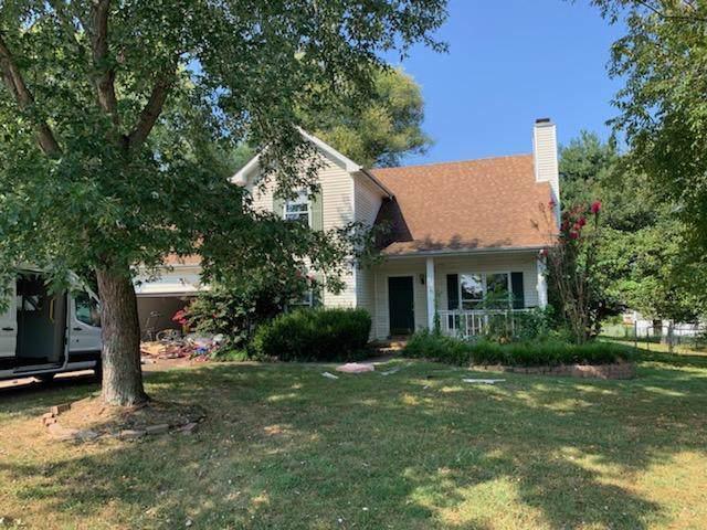 3416 E Henderson Way, Clarksville, TN 37042 (MLS #RTC2084882) :: Village Real Estate