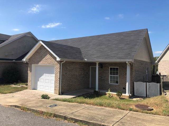 1605 South Cannon #101, Shelbyville, TN 37160 (MLS #RTC2085310) :: Village Real Estate