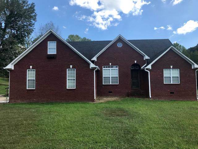 2435 N Hurricane Creek Rd, Mc Ewen, TN 37101 (MLS #RTC2085381) :: CityLiving Group