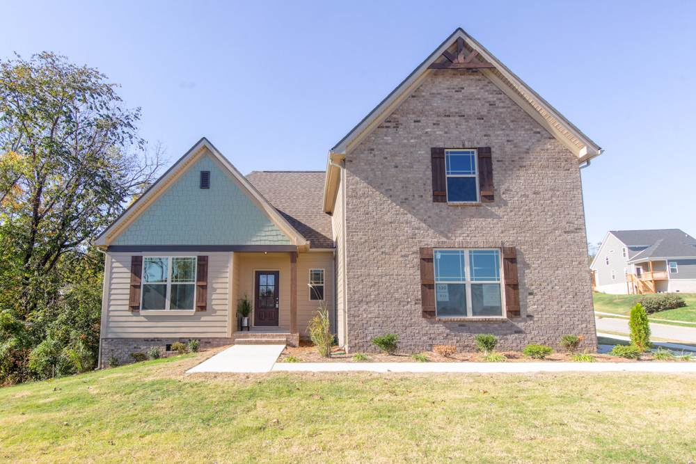 232 Hickory Point Dr (Lot 120) - Photo 1