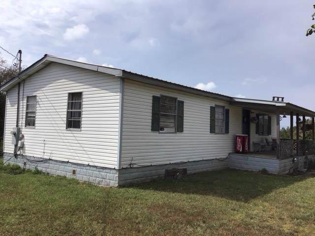 173 Happy Hollow Rd, Hohenwald, TN 38462 (MLS #RTC2085411) :: REMAX Elite